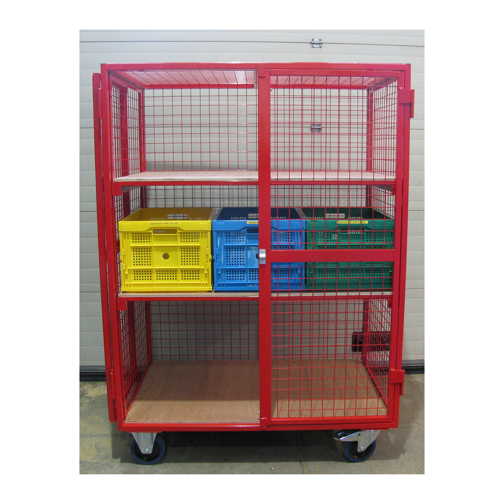 Air Conditioning Security Cages for Pinterest #B2A719