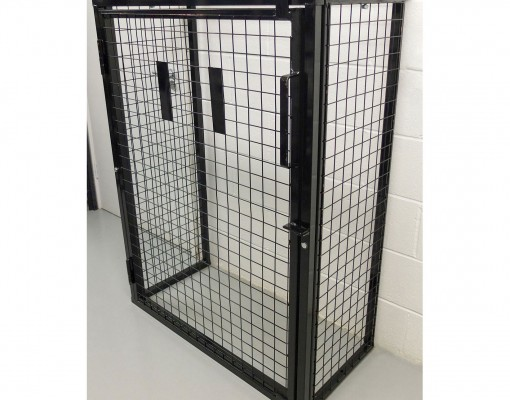 Air Conditioning Cage