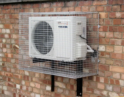 Air Conditioning Protection