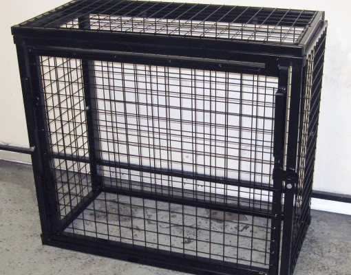 small-gas-cage