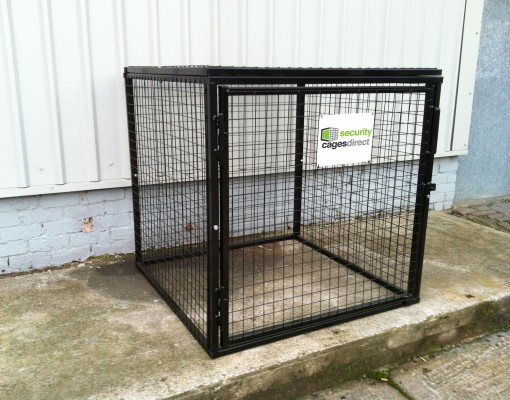 GC25 Gas Cage