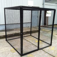 GAS CAGE for Bottles - GC45