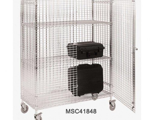 LatestSecurity Cage 3