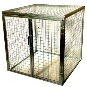 Guardian Cage BZP -25