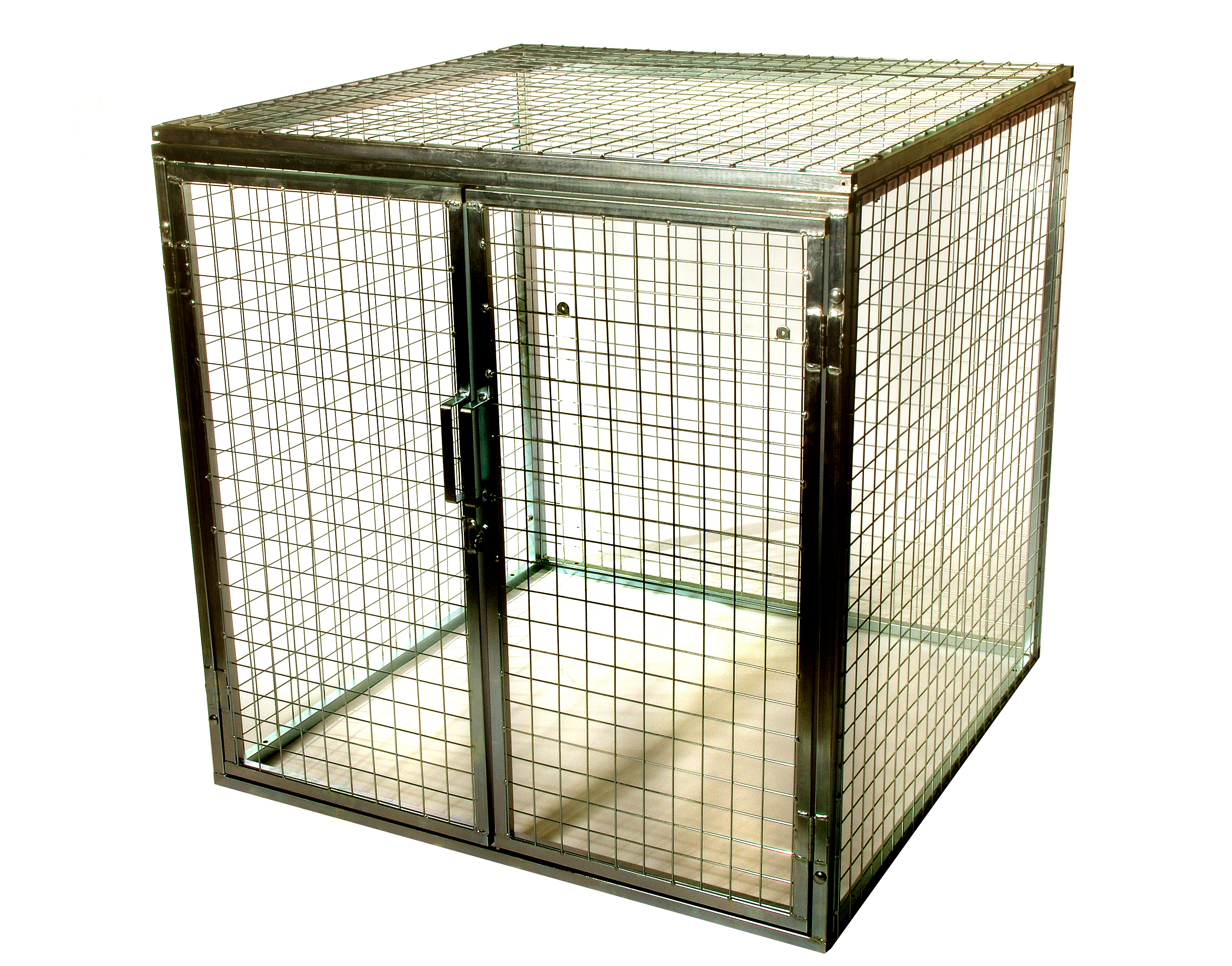 Guardian Cage Bzp 18 Hazstoredirect