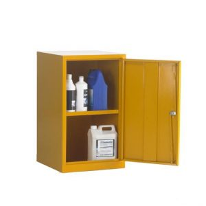 Flammable Liquid Storage Cabinet SU01FSCD