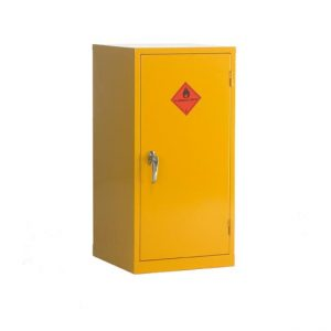 Flammable Liquid Storage Cabinet SU02FSCD