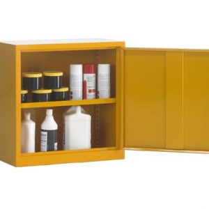 Flammable Liquid Storage Cabinet SU03FSCD