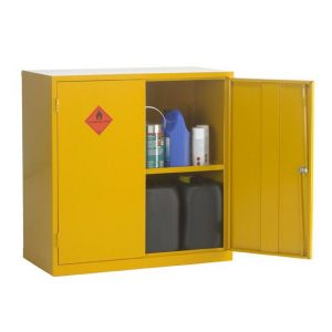 Flammable Liquid Storage SU05FSCD