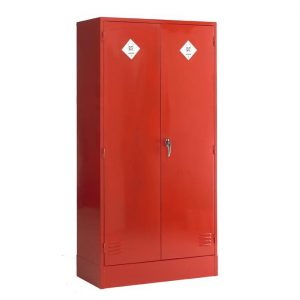 chemical Storage Cabinet SU06PSCD