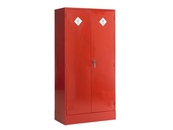 Chemical Storage Cabinet SU07PSCD