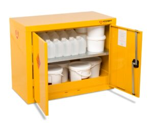 Hazardous Substance Cabinet HFC1SCD