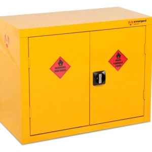 Hazardous Substance Cabinet HFC3SCD