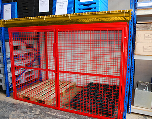 All Purpose Security Cages Security Cages Direct